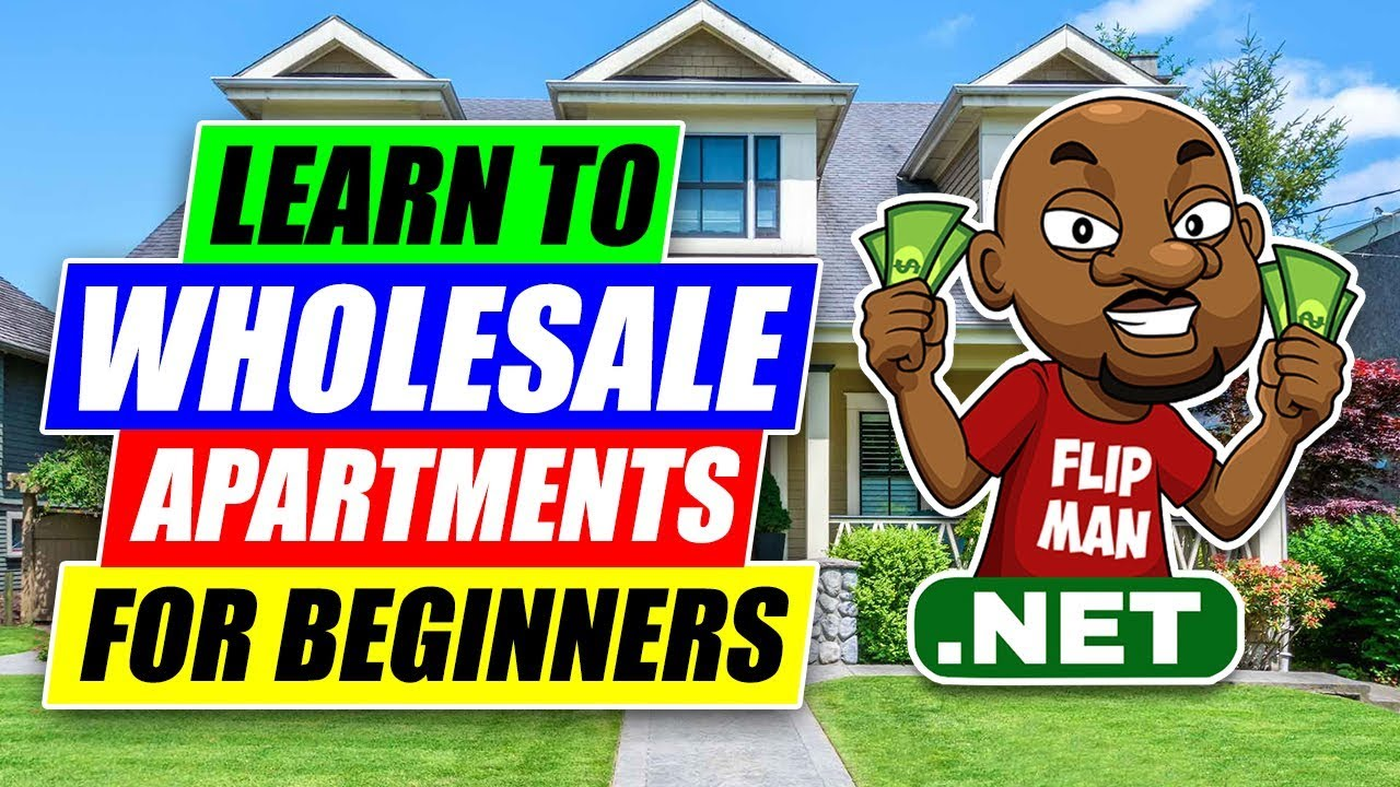 99b33b7b4a269f How to Wholesale   Flip Apartment Buildings for Beginners ...