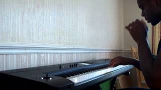Jay Z - Nickels & Dimes / Tom Ford Piano Cover