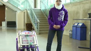 Fostering Innovation Through Diversity – Women in Engineering at Western thumbnail