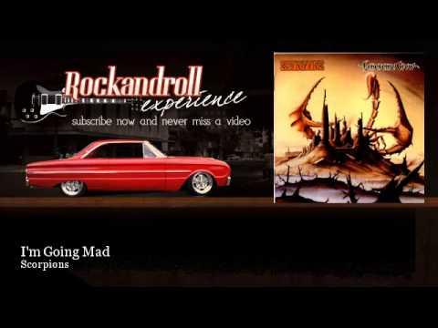 Scorpions - I'm Going Mad