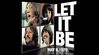 Let It Be — The Beatles  | Перевод песни | Уроки английского