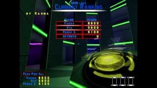 Laser Arena (Valusoft - 2000) Multiplayer