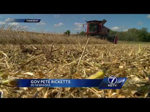 Tax reform continues in Nebraska Legislature
