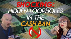 Cash bans: the shocking things hidden in the bill