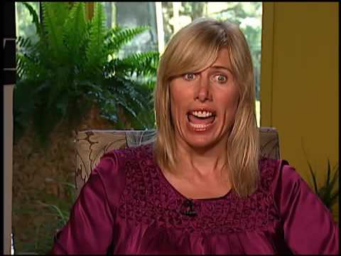 Parenting with Passion: Silken Laumann on the importance of play.