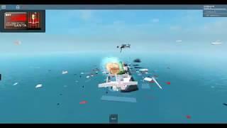 Roblox: INVADE und RAID #1