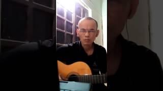 Thu hát cho người guitar