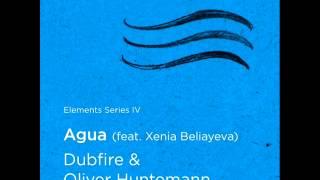Oliver Huntemann, Dubfire, Xenia Beliayeva, Petar Dundov, Carl Craig - Agua (Original Mix)