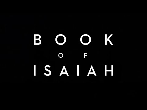 BOOK OF ISAIAH PART ONE - Full Version