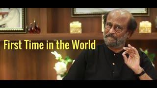 First Time in the WORLD : Rajini Speech about Parthiban | Oththa Seruppu Tamil Movie
