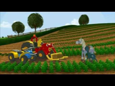 Трактор том 2сезон 23серия(русский перевод)