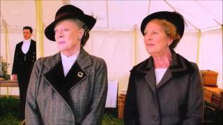 Downton Abbey - Time to Say Goodbye