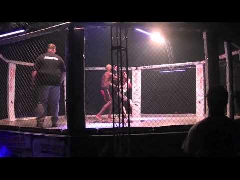 William Patolino x Paulo Silva - Ibiúna Fight