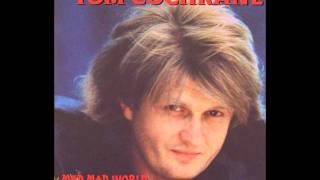 Watch Tom Cochrane Emotional Truth video