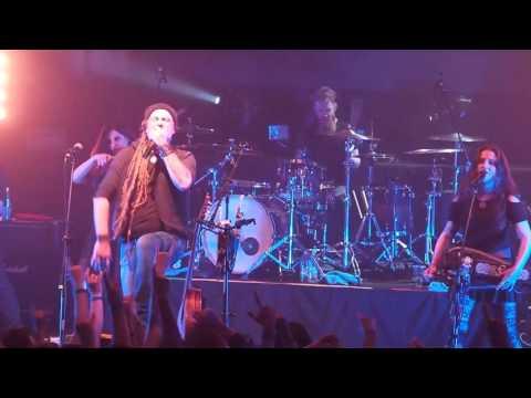 19. Eluveitie - Neverland (Live in Minsk 2016)