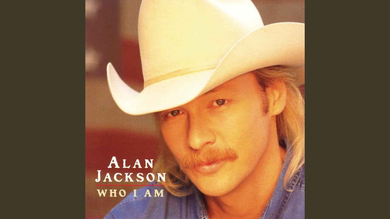 an analysis of alan jackson story livin on country Gone country is a snapshot of country music at the peak of the boom years, when forces within the music industry and larger shifts in the social landscape of america coalesced to launch country music from its long-suffering redheaded stepchild status into a billion dollar business penned by bob mcdill.