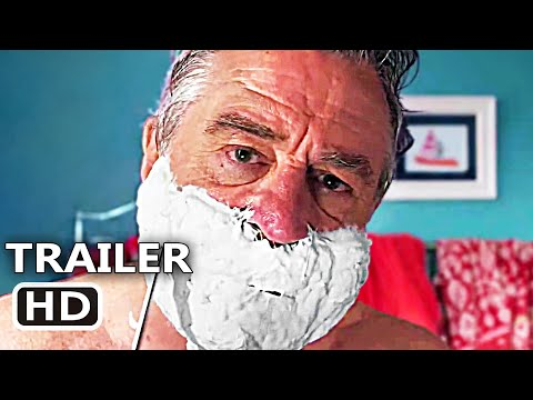 THE WAR WITH GRANDPA Official Trailer (2020) Robert De Niro, Uma Thurman, Comedy Movie HD
