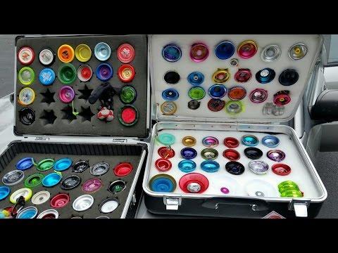 How To Make A Yo-yo Case.