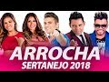 Dvd Arrocha Sertanejo 2018 - Só as estouradas do Momento