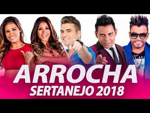 Dvd Arrocha Sertanejo 2018 - Só as estouradas do Momento
