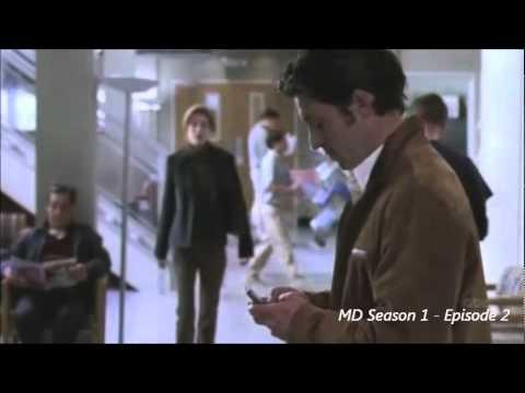 The Best of Meredith|Derek - Season 1 - pt 1