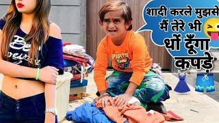 CHOTU DADA KACHHE WALA   छोटू दादा कच्छे वाला   Khandesh Hindi Comedy   Chotu Comedy Video