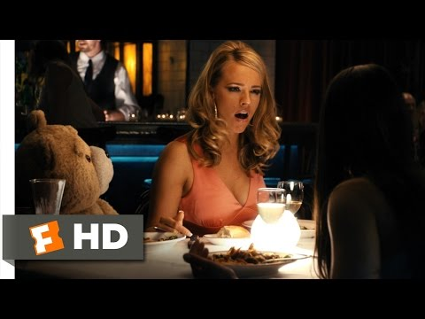 Ted (7/10) Movie CLIP - Ted's Girlfriend (2012) HD from YouTube · Duration:  2 minutes 28 seconds