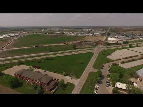 Corner Market / Altoona, Iowa