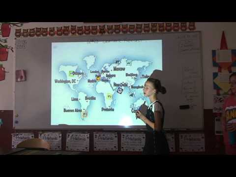 World Weather Forecast 3_Role-play