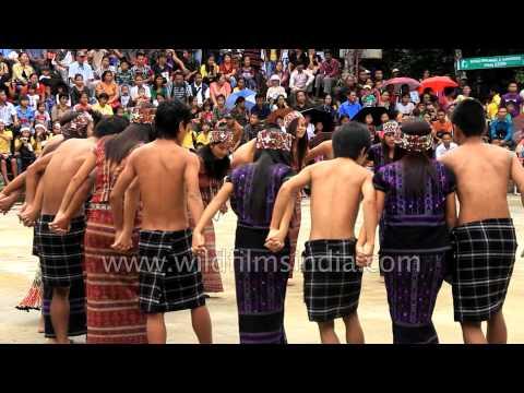 Solakia dance at Anthurium Festival, Mizoram product_image_not_available.gif