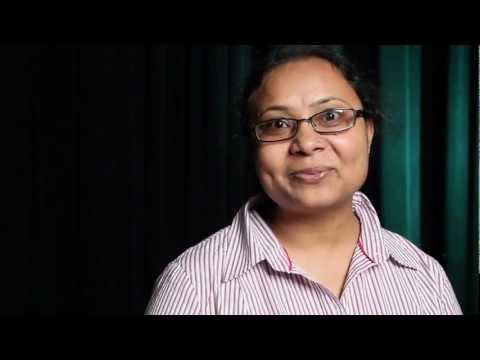 Why North Texas? Hear from Dr. Akter from Bangladesh at UNT!