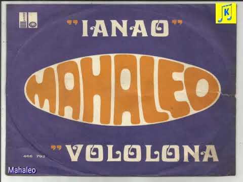 Mahaleo Manahy aho