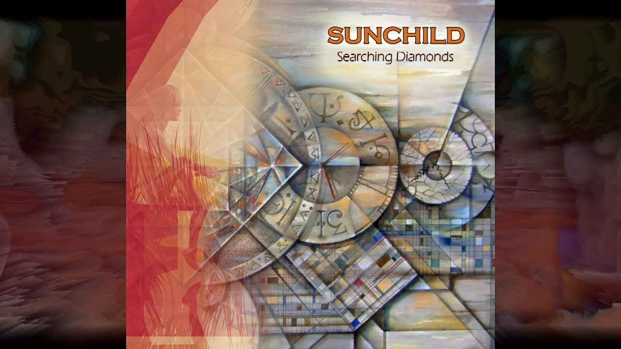 Sunchild 2018   Searching Diamonds