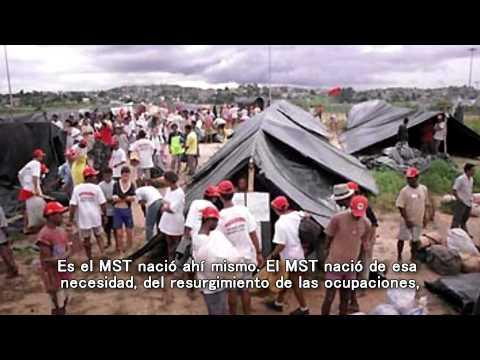 MST (Movimiento Sin Tierra)