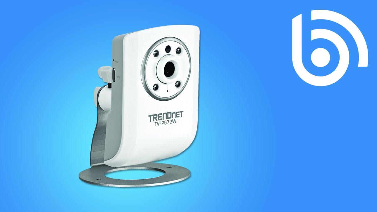 TRENDnet TV-IP572P Internet Camera Driver