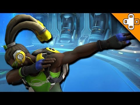 *FUNNIEST* LUCIO BOOPS OF ALL TIME! Overwatch Funny & Epic Moments 459 thumbnail