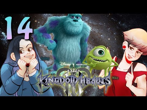 Kingdom Hearts 3: X-Lax gang part 14