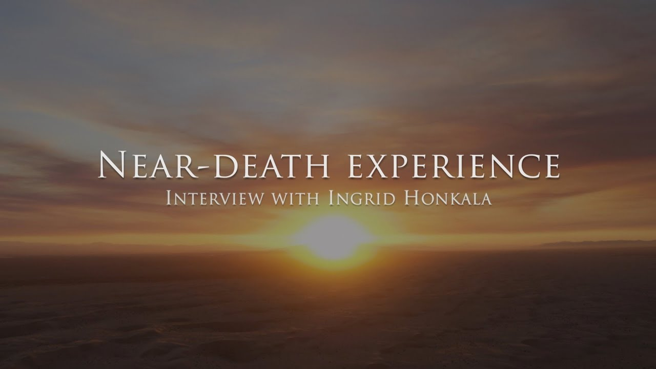 Ingrid's Near-Death Experience, Interview By Anthony Chene - Filmmaker