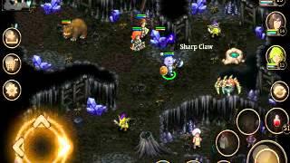 Goblin Warden Lv 12 - Bounty Guide Location - Inotia 4 - RPG Free