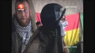 Serdar'a yapılan işkenceye Naza dayanamıyor