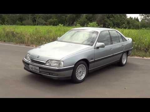 Chevrolet Omega CD 3.0 92/93