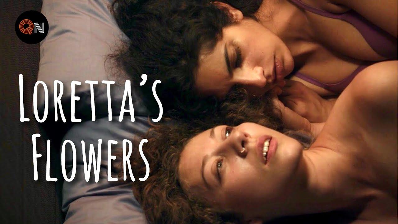 Download Loretta's Flowers   Queer, LGBTQ, Lesbian, Intimacy, Romance Movie HD