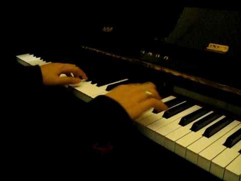 CHOCOBO THEME チョコボのテーマ [ PIANO ]