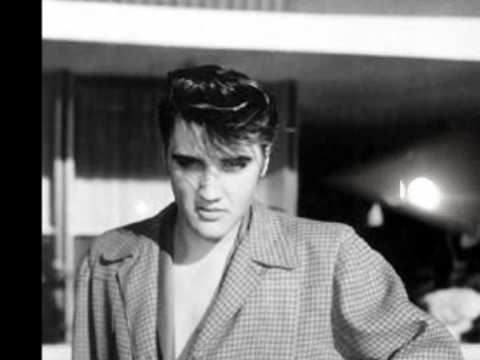 Elvis Presley - A big hunk o'love