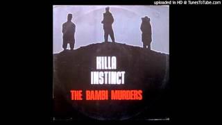 Killa Instinct - Bambi Murders (Instrumental)