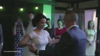 DariDance   Танец отца и дочери на свадьбе