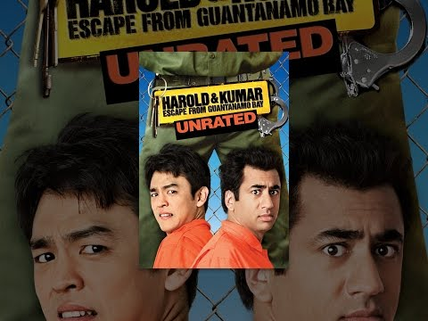 Harold and Kumar Escape from Guantanamo Bay (Unrated ...