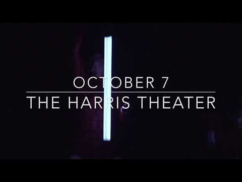 Fall Engagement 2017-Harris Theater