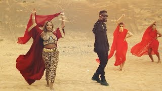 Video Cuppy Ft. Sarkodie - Vybe (Official Video) download MP3, 3GP, MP4, WEBM, AVI, FLV Oktober 2018