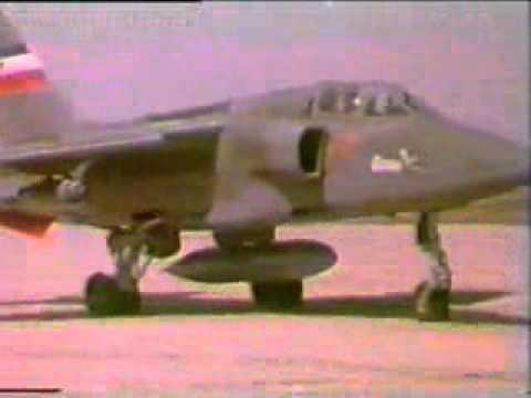 Soko J22 Orao-Eagle: Prototype No1-Yugoslav Air Force